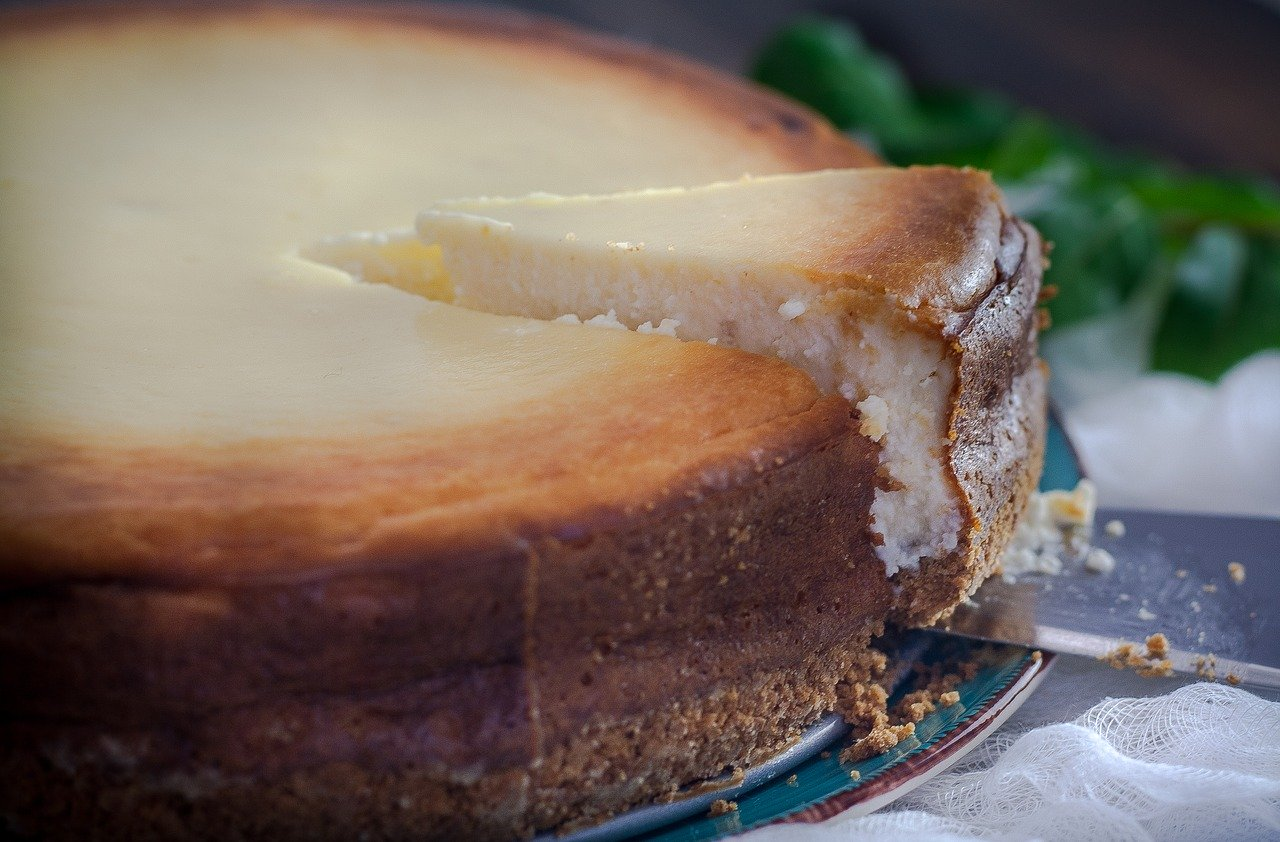 ホワイトデーにおすすめのチーズケーキ
