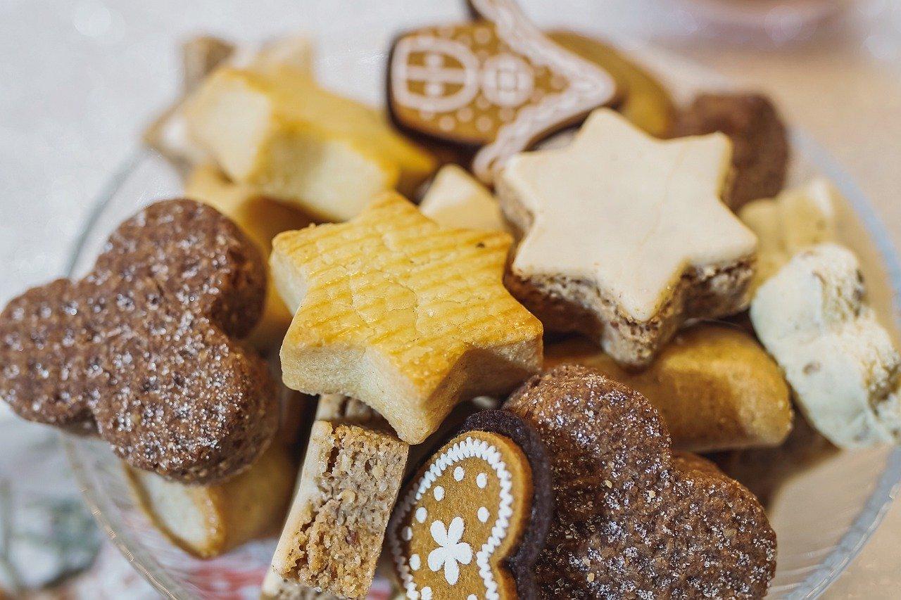 ホワイトデーにおすすめのクッキー