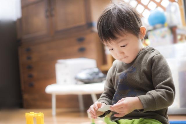 2歳男の子 夢中になれるプレゼント