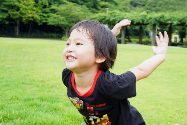 2歳男の子 運動系プレゼント