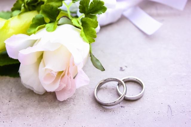 結婚6年目の鉄婚式