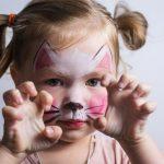 4歳の女の子誕生日プレゼント
