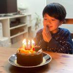 4歳男の子の誕生日プレゼント