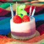 5歳男の子の誕生日プレゼント